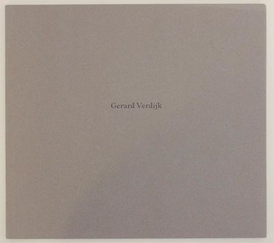 East Hampton, NY: Nolan International Art Management, 1996. First edition. Oblong softcover. Text in...
