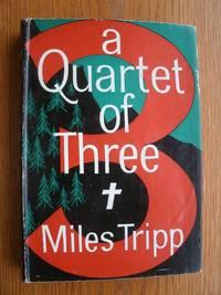 A Quartet of Three