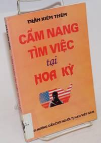 Cam nang tim viec lam tai Hoa Ky
