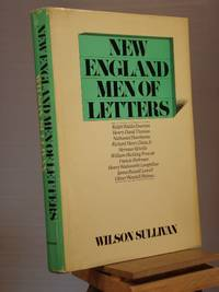 New England Men of Letters