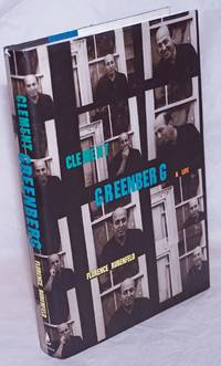 image of Clement Greenberg: A Life