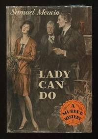 Lady Can Do