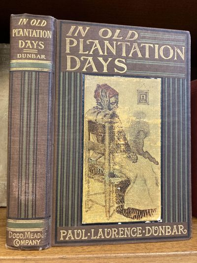 New York: Dodd Mead and Company, 1903. First Edition, First Printing. Hardcover. Octavo, 307 pages; ...