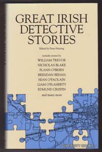 GREAT IRISH DETECTIVE STORIES