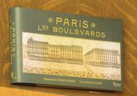 PARIS LES BOULEVARDS