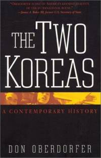 The Two Koreas : A Contemporary History