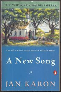 image of A New Song. The Fifth Novel in the Beloved Mitford Series