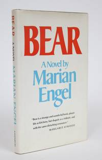 Bear by  Marian Engel - Hardcover - 1976 - from Minotavros Books and Biblio.com
