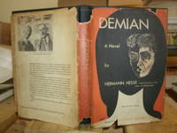 image of Demian: The Story of a Youth