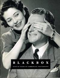 image of Blackbox Over 50 years of commercial photgraphy