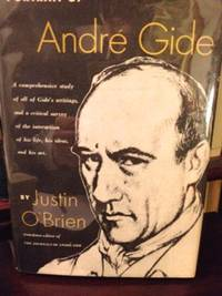 A Portrait Andre Gide