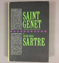 Saint Genet, Actor & Martyr