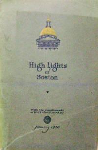 High Lights of Boston