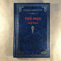 image of The Face (The Demon Princes, Book 4)