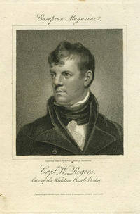 image of Captn. W. Rogers, late of the Windsor Castle packet