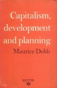 image of Capitalism, development and Planning