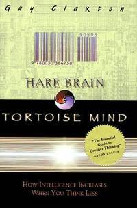 image of Hare Brain, Tortoise Mind