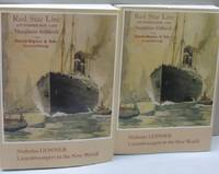 """Luxembourgers in the new world A reedition based on the work of Nicholas Gonner """"Die Luxemburger in der Neuen Welt"""", Dubuque, Iowa, 1889 (Volume 1 & 2); TWO VOLUME SET"""