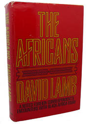 THE AFRICANS by David Lamb - Hardcover - 1983 - from Rare Book Cellar (SKU: 98125)