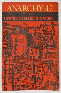 image of Anarchy: a journal of anarchist ideas. No. 47 (January 1965)