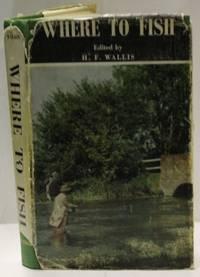 Where To Fish 1969-1970