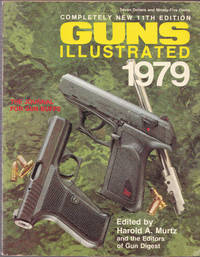 Guns Illustrated 1979 Completely New 11th Edition