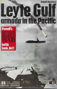 Leyte Gulf: Armada in the Pacific [Purnell's History of the Second World War Battle Book No. 11]