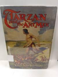 image of Tarzan and the Ant Men