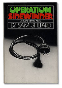 Operation Sidewinder.