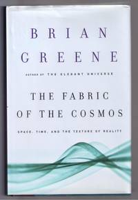image of The Fabric of the Cosmos