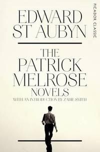 The Patrick Melrose Novels