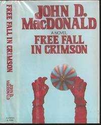 image of Free Fall in Crimson