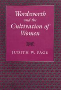 Wordsworth and the Cultivation of Women