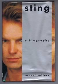 Sting, a biography