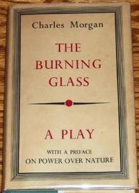 image of The Burning Glass