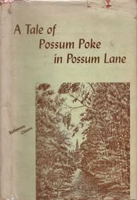 A Tale of Possum Poke in Possum Lane