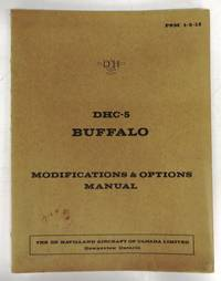 DHC-5 Buffalo Modifications & Options Manual