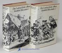 Das Ludwig Richter Album: Sämtliche Holzschnitte, Volumes 1 and 2 (The  Ludwig Richter...