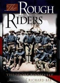 image of Rough Riders