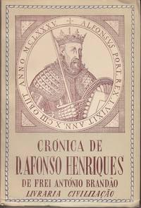 image of Cronica De D. Afonso Henriques.  Serie Regia  [LIMITED EDITION]