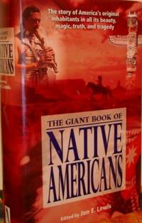 Giant Book of Native Americans