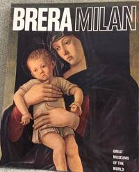image of Great Museums of the World: Brera, Milan