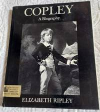 image of COPLEY A Biography