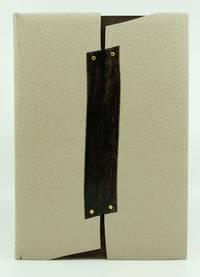 Bibliographie des oeuvres de René Char by CHAR, René (1907-1988); Pierre-André BENOIT (