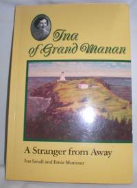 image of Ina of Grand Manan; A Stranger from Far Away