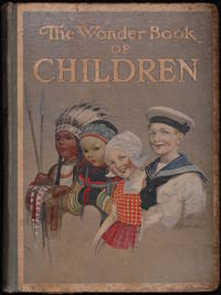 image of The Wonder Book Of Children And The People They Live With