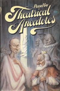Theatrical Anecdotes