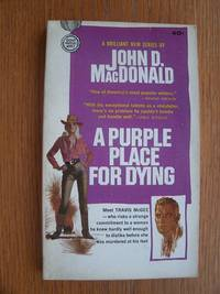 A Purple Place For Dying # K1417