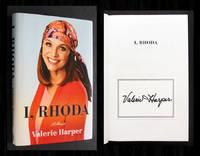 I, Rhoda (Signed 1st Printing) (3)