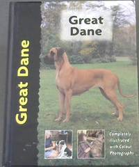 Great Dane (Pet love)